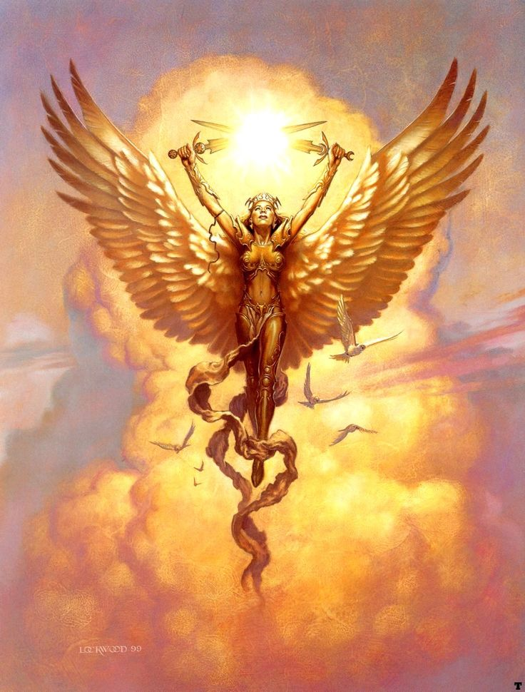 Fantasy Art Angels | HQ Wallpapers Collection - Fantasy Art - Photo 647 of 1266 | phombo ...
