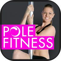 Pole Motion - Pole Fitness Dancing Whole Body Pole-Fit Workout by Apps Kitchen Inc.