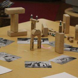 Construction Provocations – Rosa Parks ECEC More