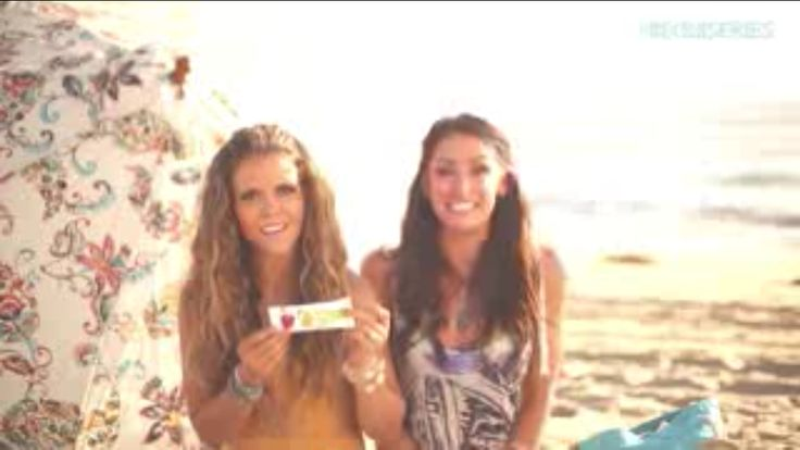 Awesome video from the Tone It Up Girls featuring our Thats It bars! #TSnacks #ThatsIt