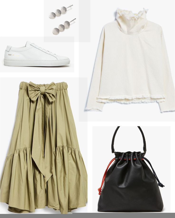 3 Next-Level Outfits You Have to Snag from Need Supply Co. - Make it Sporty: from InStyle.com