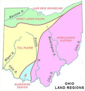 Geography of Columbus, Ohio - Wikipedia