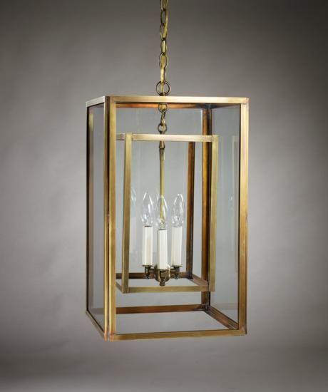 17 best ideas about foyer lighting on pinterest entryway - Make hanging lanterns ...