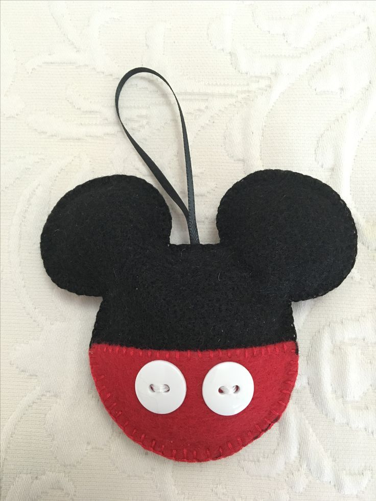 Felt Craft Ideas: 25+ Best Ideas About Mickey Mouse Crafts On Pinterest