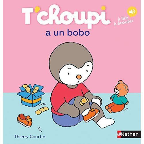 T 39 Choupi A Un Bobo Des 2 Ans 53 Livre Tchoupi Telechargement Livres A Lire