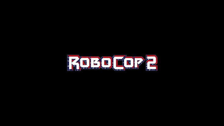 robocop 2 wallpaper for mac computers - robocop 2 category