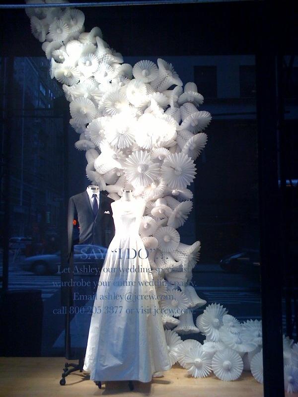 Wedding Windows by Ariel Rodriguez, via Behance
