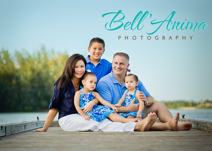 clothing ideas for family photos - Google Search