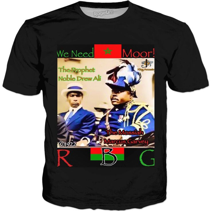 We Need Moor RBG I KINGS ANCESTRY ORDER COLLECTIVE EDITION https://www.rageon.com/products/we-need-moor-rbg-i-kings-ancestry-order-collective-edition?aff=HyuX&s=ios&utm_campaign=crowdfire&utm_content=crowdfire&utm_medium=social&utm_source=pinterest Made with #RageOn #rbg  #Moor  #MarcusGarvey  #nobledrewali  #Rasta #music #fashiondesigner #rastafari #love #tagfire #amazing #follow4follow #igers #instalike #style #swag #shoutout #life