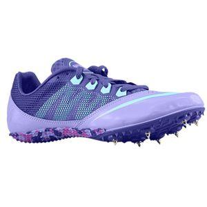 Women Running Shoes Ice Spike