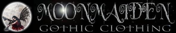 Moonmaiden Gothic Clothing UK