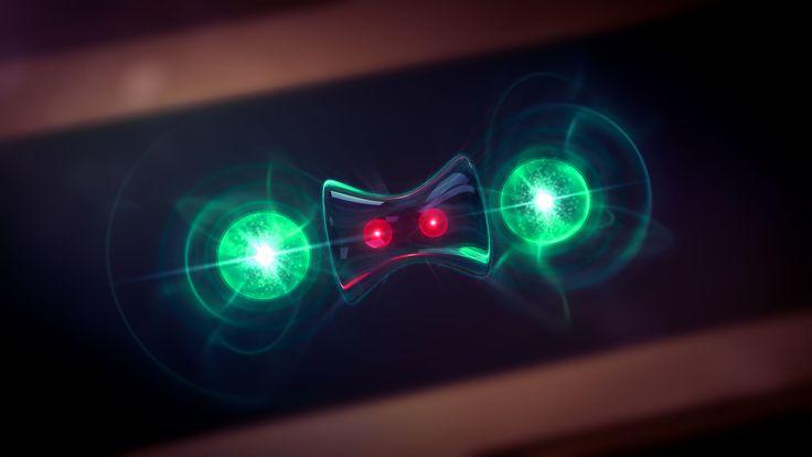 Poderia o entrelaçamento quântico explicar como a seta do tempo flui? | Universo Racionalista