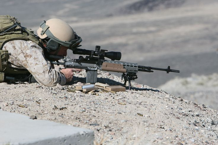 UNBELIEVEABLE: These Federal Bureaucracies Have More Guns than the U.S. Marines