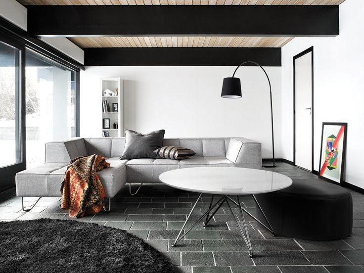 44 best boconcept images on pinterest boconcept homes for Sofa modular gris