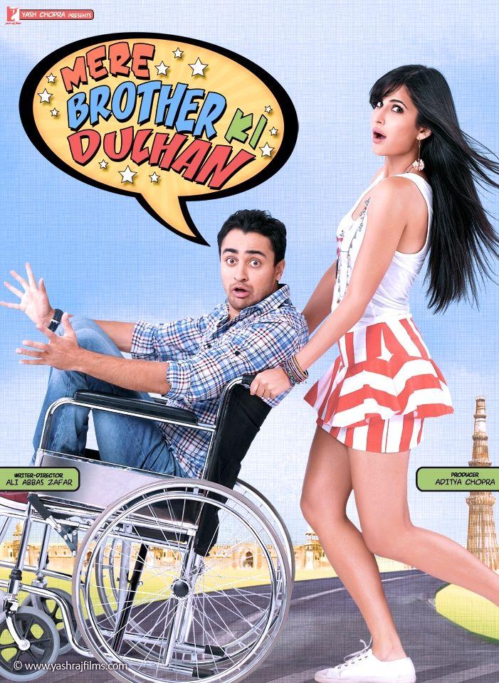 Mere Brother Ki Dulhan (2011) | मेरे बरोथेर की दुल्हन