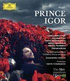 Borodin: Prince Igor [Video] [Blu-Ray Disc]