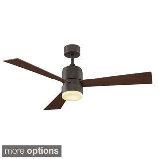 Shop for Fanimation Zonix 54-inch 1-light Ceiling Fan. Get free shipping at Overstock.com - Your Online Home Decor Outlet Store! Get 5% in rewards with Club O! - 16114900