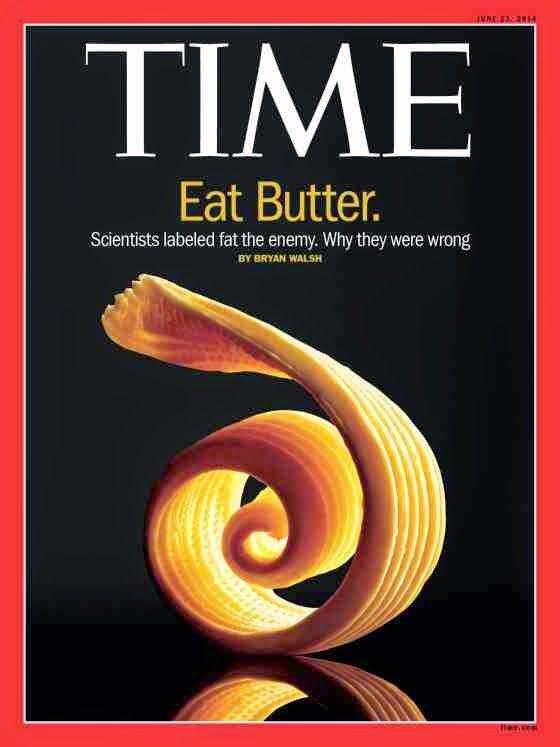 Φάτε βούτυρο!!!