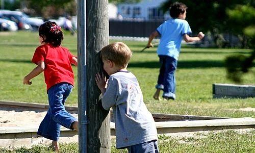 Sesgos inconscientes de la amistad en la infancia