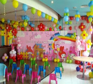 MITRA INDOTAMA BALON: Dekorasi Balon Hias 081288579450