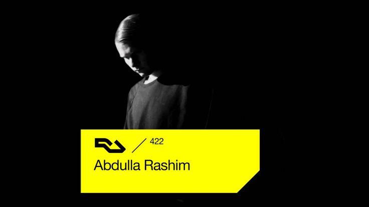 Abdulla Rashim - Resident Advisor.422 (30-06-2014)