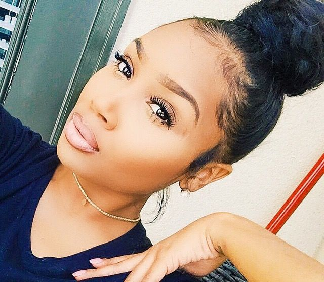 Black Girl Hairstyles For Christmas