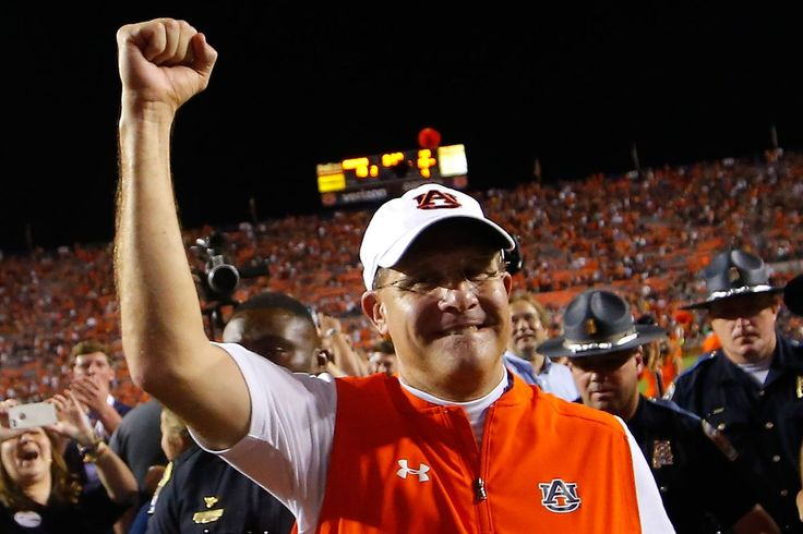 Auburn Football Recruiting: Tigers Looking For 2nd Quarterback