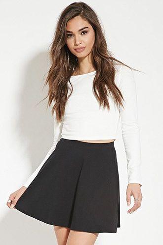 Mini Skater Skirt $5.90