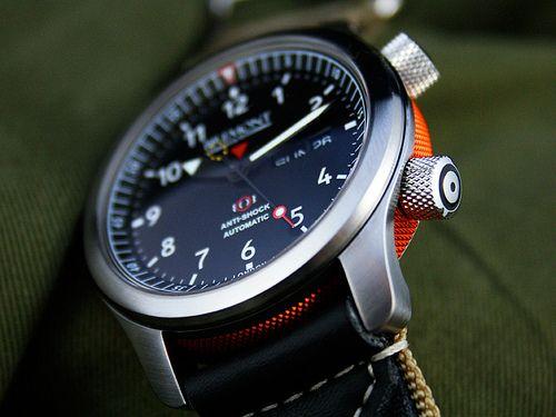 MBI & MBII | Chronometers - Bremont