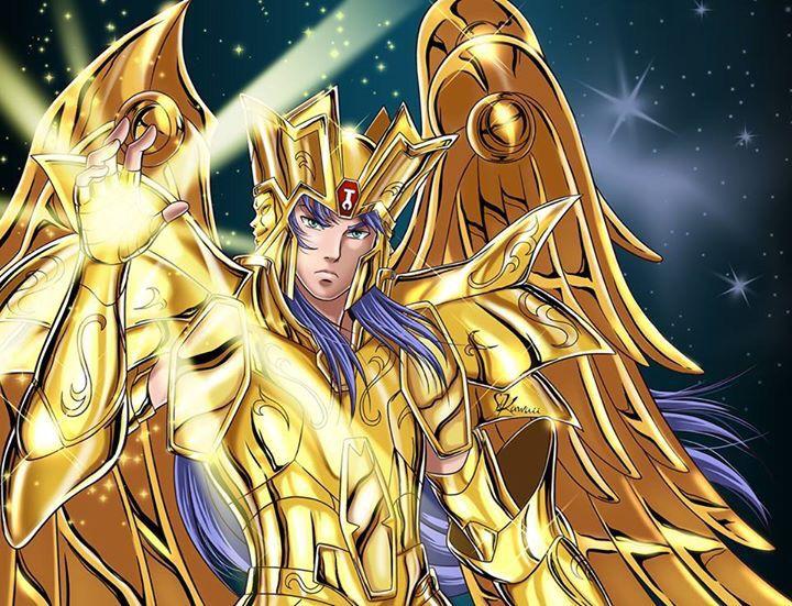 Gemini Saga #Gemeos #Gemeni #Saga #Divine