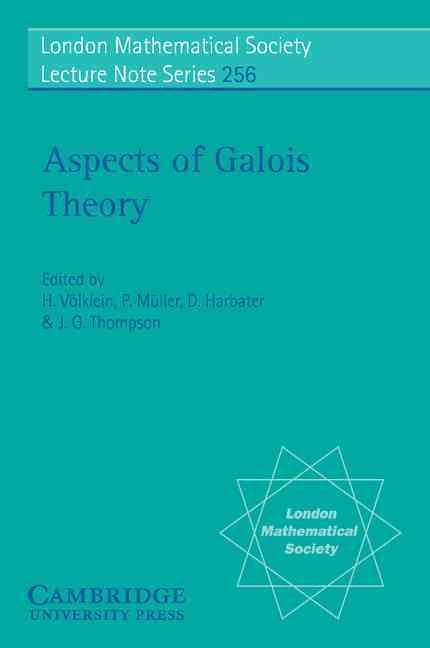 Aspects of Galois Theory
