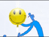It's World Smile Day!  Today, everyone deserves a smile.  World Smile Day  Harvey Ball, creator of the smiley face, also had the idea for World Smile Day®, when he thought that we should all devote one day each year to smiles and kind acts th...