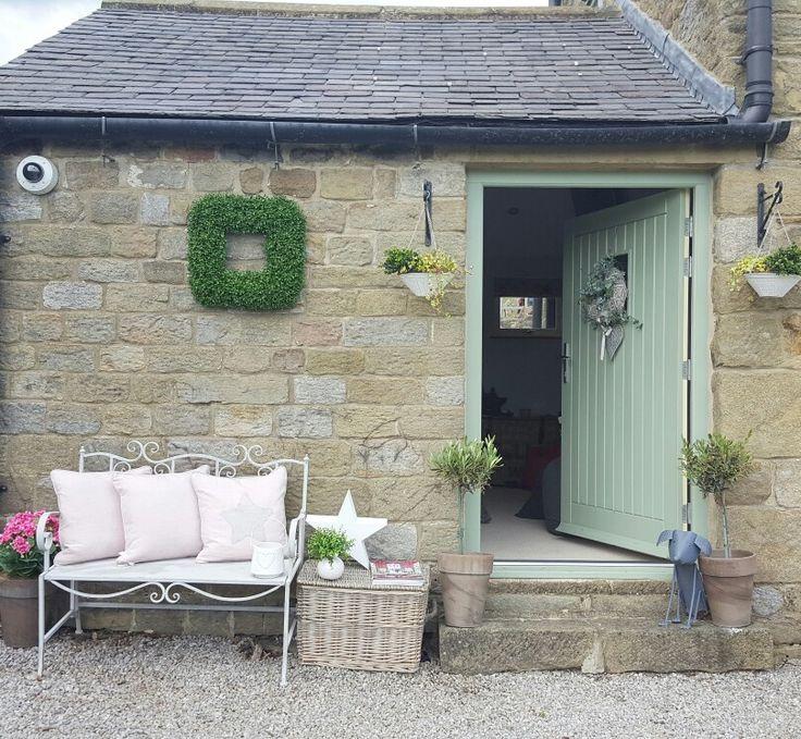 Chartwell Green Door....door love x