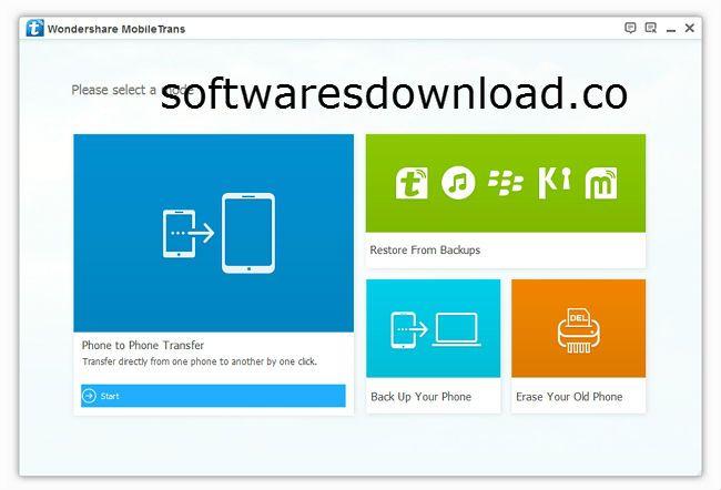 mobiletrans download full version