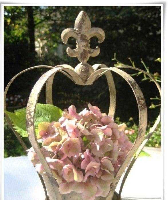 schöne garten bilder gartendekorationen krone