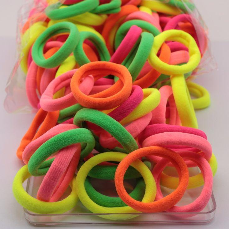 $2.54 (Buy here: https://alitems.com/g/1e8d114494ebda23ff8b16525dc3e8/?i=5&ulp=https%3A%2F%2Fwww.aliexpress.com%2Fitem%2FAD0044-50pcs-Elastic-Bands-Wholesale-Hair-Accessories-Towel-Rezinochki-Candy-Fluorescence-Color-Elastic-Gum-For%2F32793550098.html ) #AD0044 50pcs Elastic Bands Wholesale Hair Accessories Towel Rezinochki Candy/Fluorescence Color Elastic Gum For Hair For Girls for just $2.54