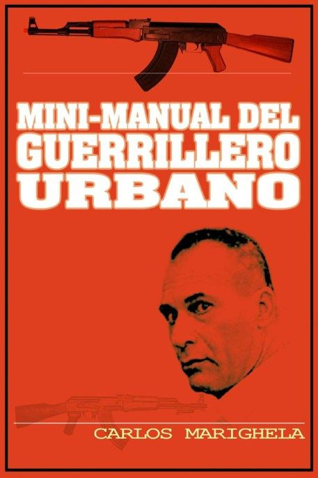 Manual do Guerrilheiro Urbano – Carlos Marighella