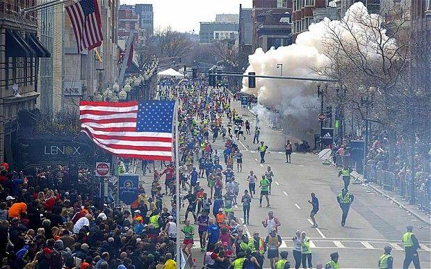04-15-16 -------------- 04-15-13              Boston marathon bombings: 'We have not allowed evil to triumph ...