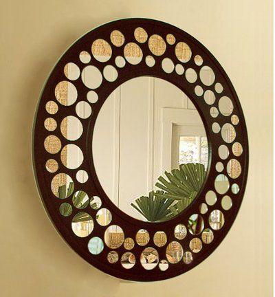 Living Room Wall Mirror Home Remodeling Ideas