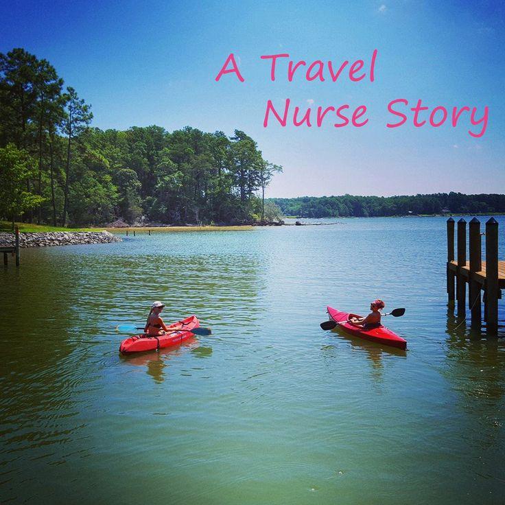 Adventures of a travel nurse 108 best