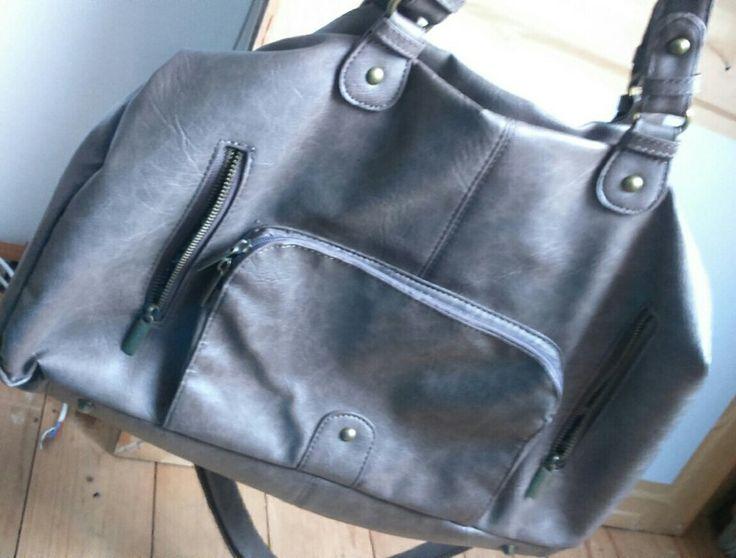 Pekná kabelka