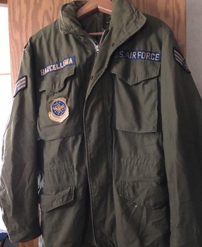2f5e11e145651 Details about BRANDIT BRITANNIA WINTER JACKET WARM LINED M65 FIELD COAT  MENS VINTAGE PARKA | Collectibles | Jackets, Army coat, Field jacket