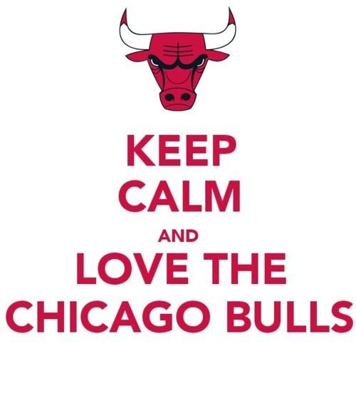 Keep calm and love the Chicago bulls Check out more NBA Action at: http://hoopsternation.com get more only on http://freefacebookcovers.net
