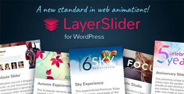 CodeCanyon  LayerSlider v6.6.8  Responsive WordPress Slider Plugin Free Download http://ift.tt/2GcapCW
