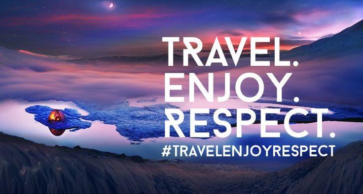 """Secondo Taler Rifai, Segretario Generale dell' #UNWTO (World Tourism Organization), questa """"è un'occasione unica per promuovere il contributo del settore del turismo ai tre pilastri della sostenibilità: economico, sociale ed ambientale, e di risvegliare l'attenzione dell'opinione pubblica sulle reali dimensioni di questo importante settore, che spesso è sottovalutato"""". #TravelEnjoyRespect #IY2017"""