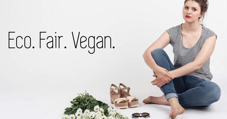 Bei Berlins größtem Concept Store für Fair Trade Kleidung und Bio Mode jetzt auch ONLINE BESTELLEN - 100% vegane Mode & Accessoires bei ▻ LOVECO