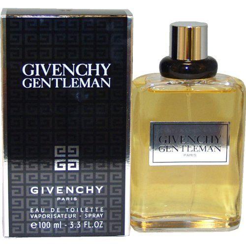 Vintage Perfume GIVENCHY GENTLEMAN Paris para por shopvintage1