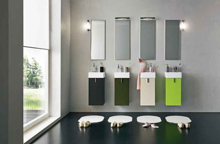 The Basic Facts Of Modern Bathroom Lighting - Hampton Bay Lighting