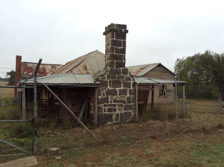 The Kelly House Beveridge Melbourne