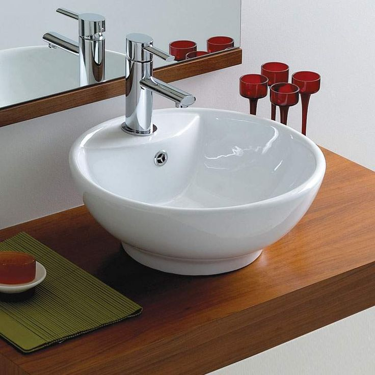487 Best Sinks Images On Pinterest  Sinks Bathroom Ideas And Room Enchanting Small Bathroom Sinks Uk Decorating Inspiration